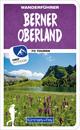 Berner Oberland Wanderführer