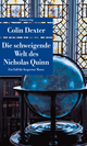 Die schweigende Welt des Nicholas Quinn