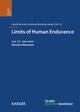 Limits of Human Endurance