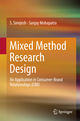 Mixed Method Research Design
