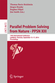 Parallel Problem Solving from Nature -- PPSN XIII