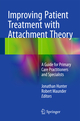 Improving Patient Treatment with Attachment Theory