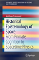 Historical Epistemology of Space