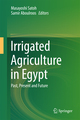 Irrigated Agriculture in Egypt