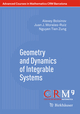 Geometry and Dynamics of Integrable Systems