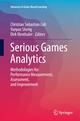 Serious Games Analytics