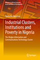 Industrial Clusters, Institutions and Poverty in Nigeria