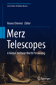 Merz Telescopes