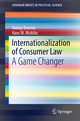 Internationalization of Consumer Law