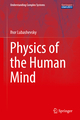 Physics of the Human Mind