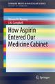 How Aspirin Entered Our Medicine Cabinet
