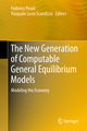 The New Generation of Computable General Equilibrium Models