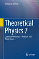 Theoretical Physics 7