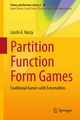Partition Function Form Games
