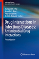 Drug Interactions in Infectious Diseases: Antimicrobial Drug Interactions