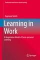 Learning in Work