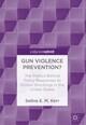 Gun Violence Prevention?