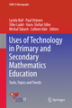 Uses of Technology in Primary and Secondary Mathematics Education