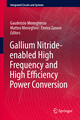 Gallium Nitride-enabled High Frequency and High Efficiency Power Conversion