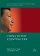 China in the Xi Jinping Era