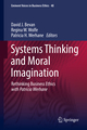 Systems Thinking and Moral Imagination