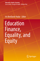 Education Finance, Equality, and Equity