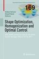 Shape Optimization, Homogenization and Optimal Control