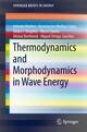 Thermodynamics and Morphodynamics in Wave Energy
