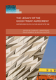 The Legacy of the Good Friday Agreement