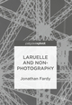 Laruelle and Non-Photography