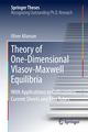 Theory of One-Dimensional Vlasov-Maxwell Equilibria