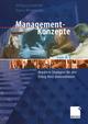 Management-Konzepte von A-Z