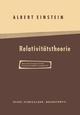 Über die Spezielle und Allgemeine Relativitätstheorie
