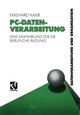 PC-Datenverarbeitung