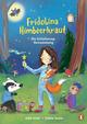 Fridolina Himbeerkraut - Die Schlafanzug-Versammlung