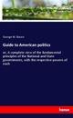 Guide to American politics