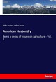 American Husbandry
