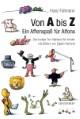 Von A bis Z. Ein Affenspass für Alfons