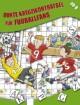 Bunte Kreuzworträtsel für Fußballfans