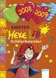 Hexe Lilli Schülerkalender