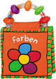 Mein Kuschel-Spielbuch für alle Sinne: Farben