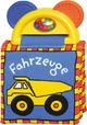 Mein Kuschel-Spielbuch für alle Sinne: Fahrzeuge