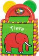 Mein Kuschel-Spielbuch für alle Sinne: Tiere