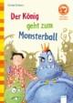 Der König geht zum Monsterball