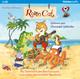 Robin Cat - Das Geheimnis der Drachennasen und andere katzenstarke Abenteuer