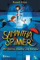 Samantha Spinner - Mit Schirm, Charme und Karacho