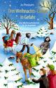 Drei Weihnachts-Lamas in Gefahr