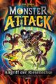 Monster Attack - Angriff der Riesenechse
