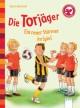 Die Torjäger - Ein neuer Stürmer im Spiel