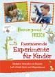 Hieronymus Frosch - Faszinierende Experimente für Kinder